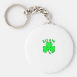 Egan Keychain