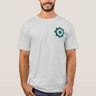Egata Mining Corporation T-shirt