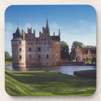 Egeskov Castle, Denmark Coasters