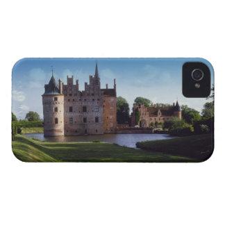 Egeskov Castle, Denmark iPhone 4 Case-Mate Case