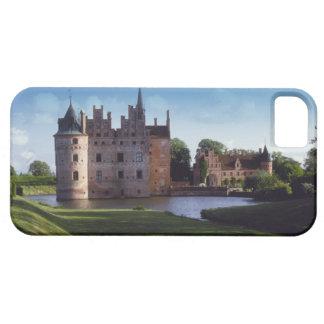 Egeskov Castle, Denmark iPhone 5 Covers