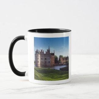 Egeskov Castle, Denmark Mug