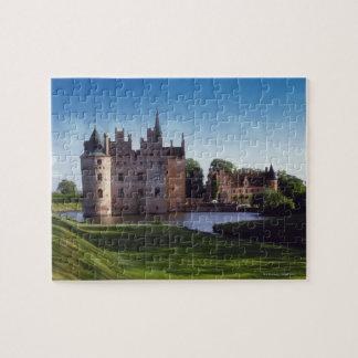 Egeskov Castle, Denmark Puzzle