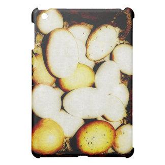 Egg Basket iPad Mini Cover