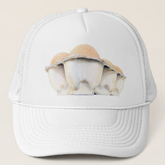 Egg Carton Hat