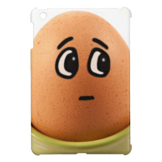 Egg emotions. iPad mini covers