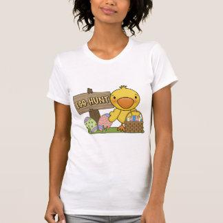 Egg Hunt t-shirt