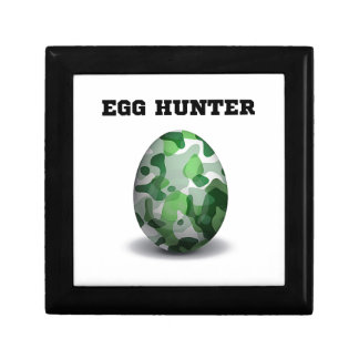 Egg Hunter Gift Box