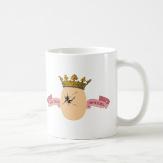 Egg King mug