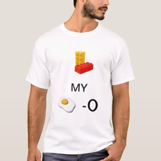 egg, MY, -O T-Shirt