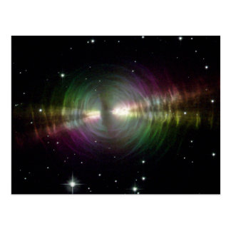 Egg Nebula Postcard