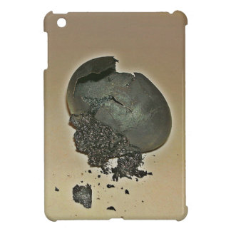 Egg Noir iPad Mini Covers