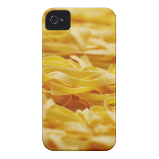 Egg Pasta, Pasta, Tagliatelle, Italian, Raw, iPhone 4 Case
