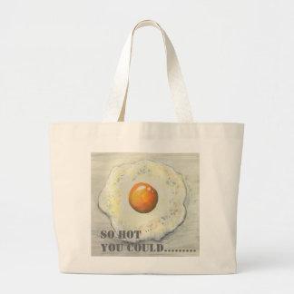 Egg Tote Bag
