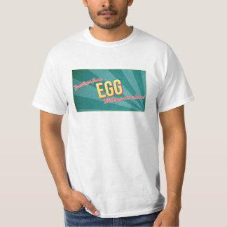 Egg Tourism T-Shirt