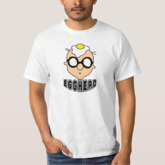 Egghead Design T-Shirt