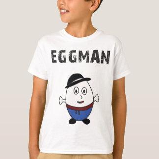 Eggman Original T-Shirt