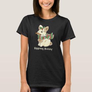 Eggnog Bunny T-Shirt