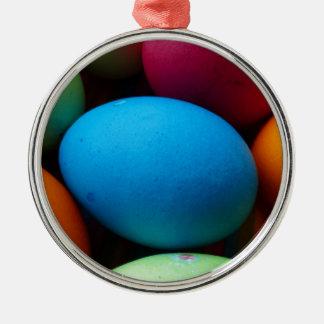 Eggs 1 christmas ornament