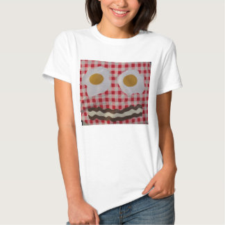 EGGS AND BACON BREAKFAST SHIRT