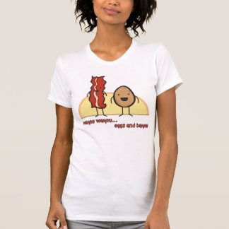 Eggs and Bakey T Shirts