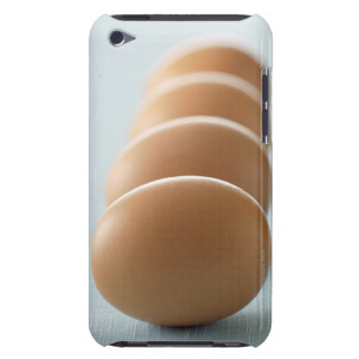 Eggs Barely There iPod Cases