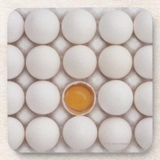 Eggs Coaster