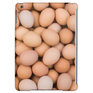 Eggs, Huaraz, Cordillera Blanca, Ancash, Peru Case For iPad Air
