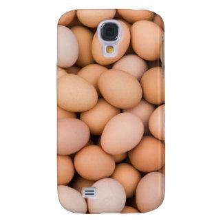 Eggs, Huaraz, Cordillera Blanca, Ancash, Peru Galaxy S4 Case