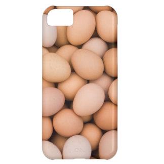 Eggs, Huaraz, Cordillera Blanca, Ancash, Peru iPhone 5C Case