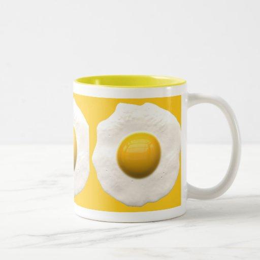 Eggs Over Easy Mugs