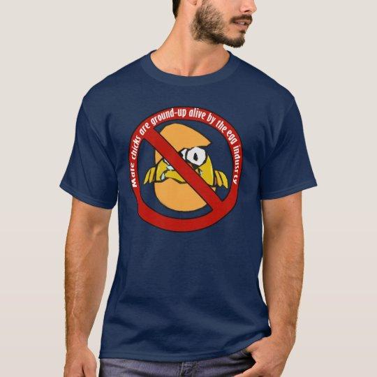 Eggsploited Dark T-shirt
