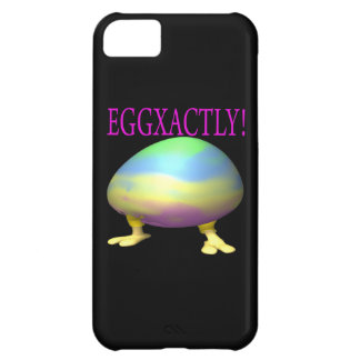 Eggxactly Cover For iPhone 5C