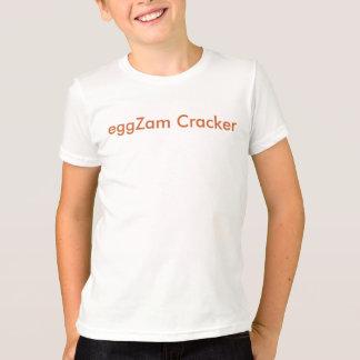 eggZam Cracker T-Shirts
