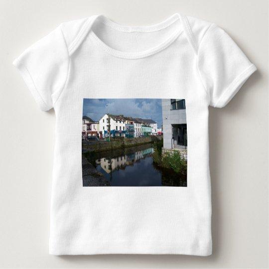 Eglinton Canal Baby T-Shirt