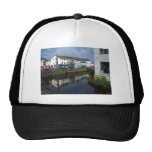 Eglinton Canal Hats