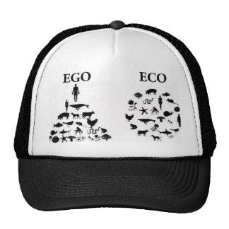 Ego / Eco Cap