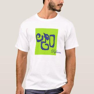 ego rabbit, Defiance T-Shirt