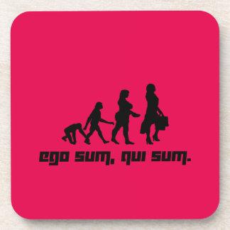 Ego sum, qui sum. 2 coaster