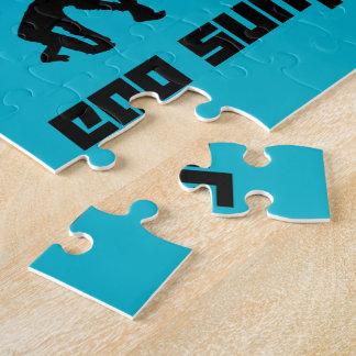 Ego sum, qui sum. jigsaw puzzle