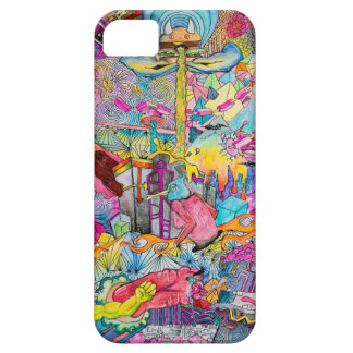 Ego Tripping iPhone 5 Cover
