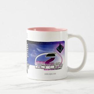 Egsa Awe and Wonder Gen 1 Mug