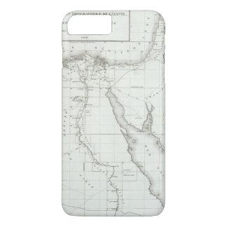 Egyopt and Palestine iPhone 8 Plus/7 Plus Case