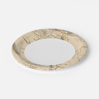 Egype 7 Inch Paper Plate