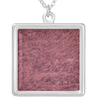 Egype Silver Plated Necklace