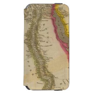 Egypt 10 incipio watson™ iPhone 6 wallet case