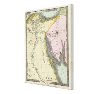 Egypt 15 canvas print