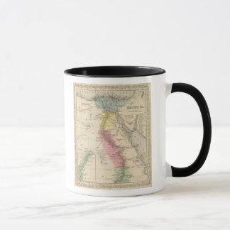 Egypt 5 mug
