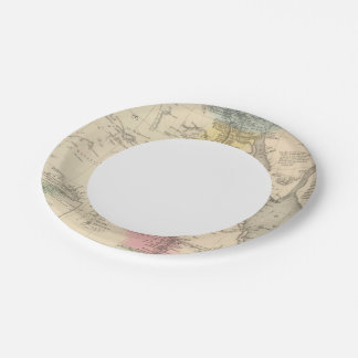 Egypt 5 paper plate