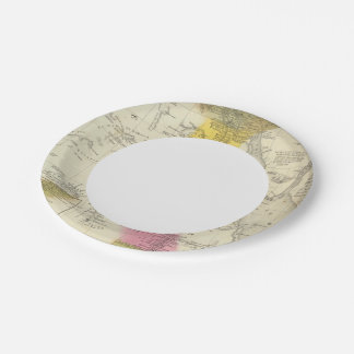 Egypt 6 7 inch paper plate
